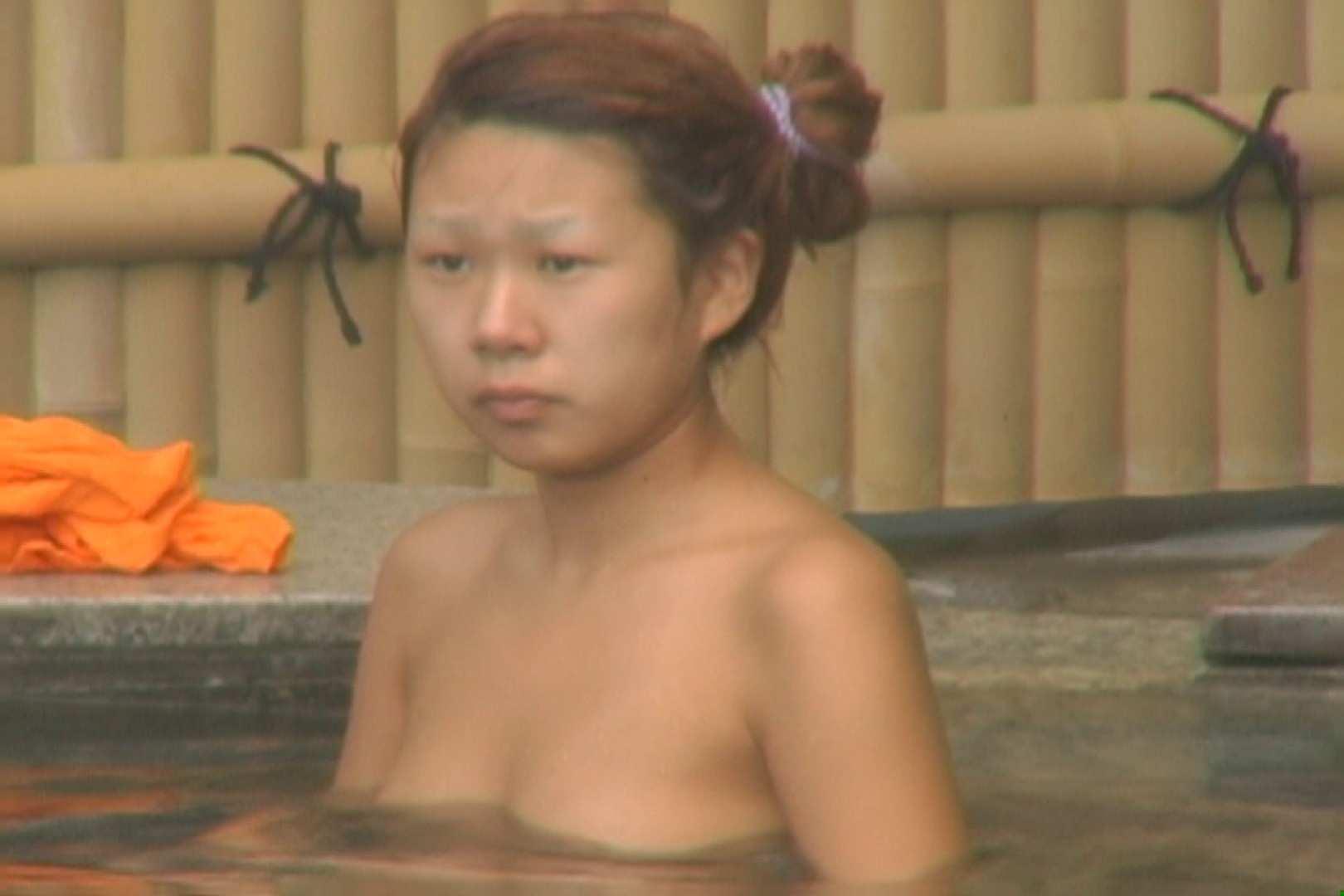 Aquaな露天風呂Vol.581 盗撮師作品 性交動画流出 70pic 32