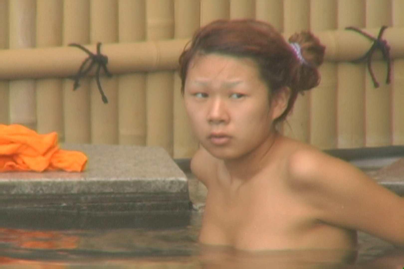 Aquaな露天風呂Vol.581 盗撮師作品 性交動画流出 70pic 38