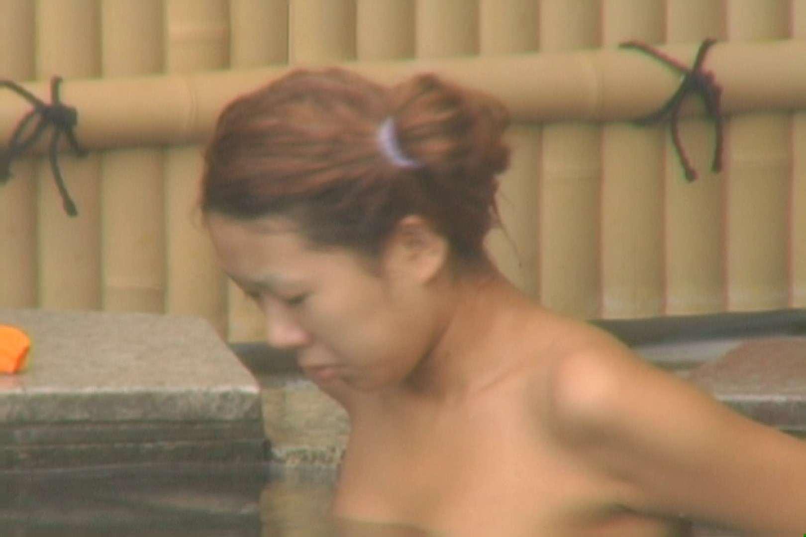 Aquaな露天風呂Vol.581 美しいOLの裸体  70pic 45