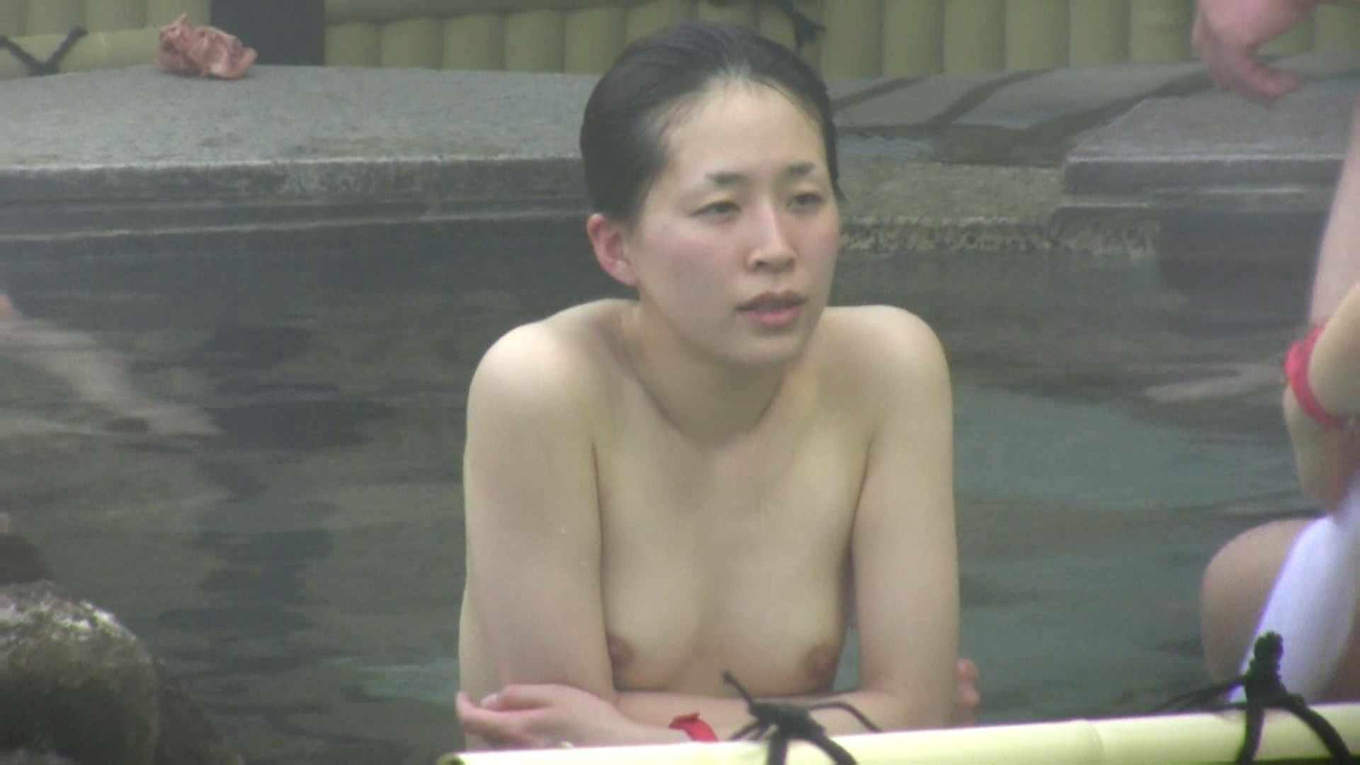 Aquaな露天風呂Vol.583 美しいOLの裸体 すけべAV動画紹介 103pic 35