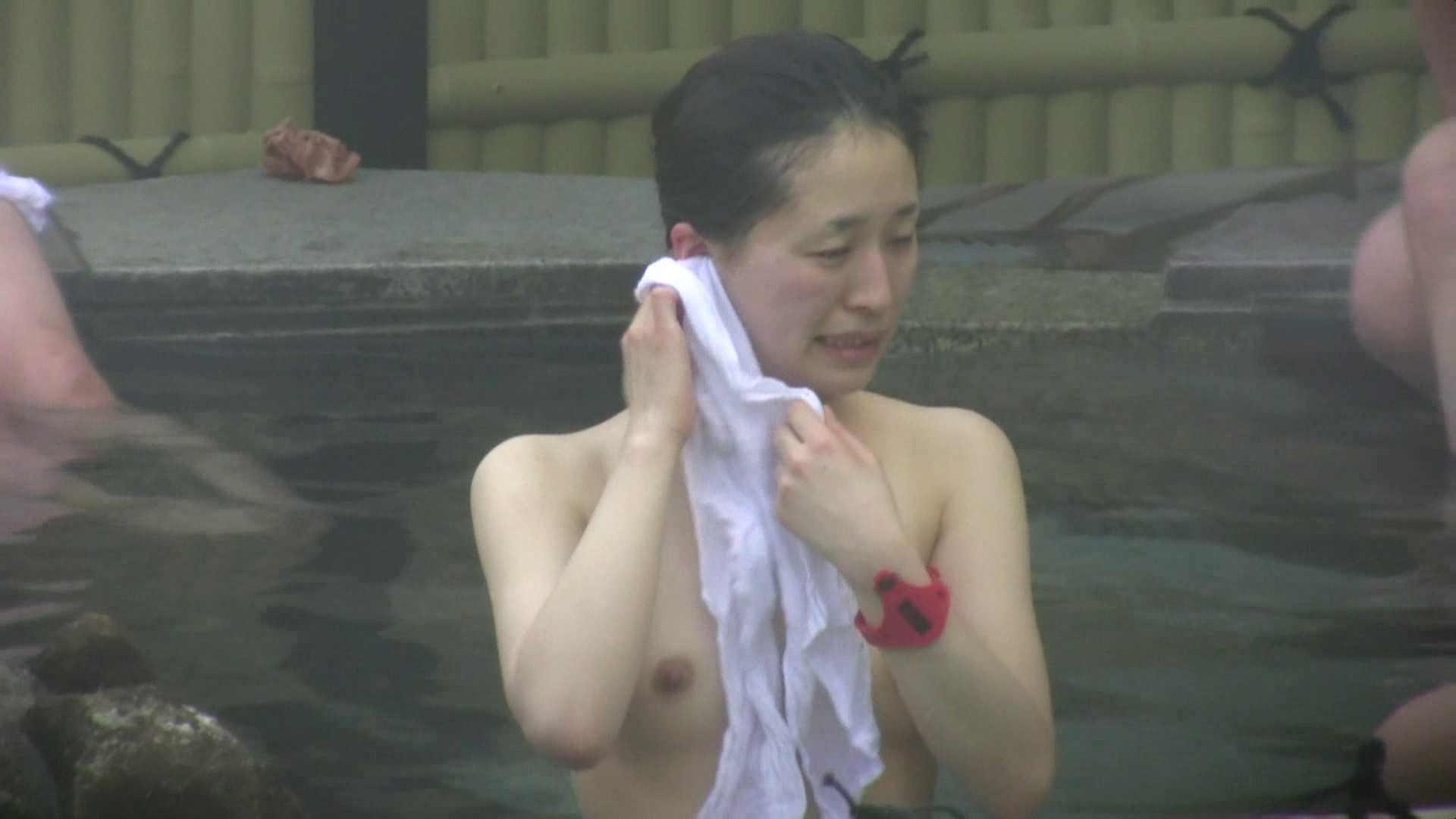 Aquaな露天風呂Vol.583 美しいOLの裸体 すけべAV動画紹介 103pic 38