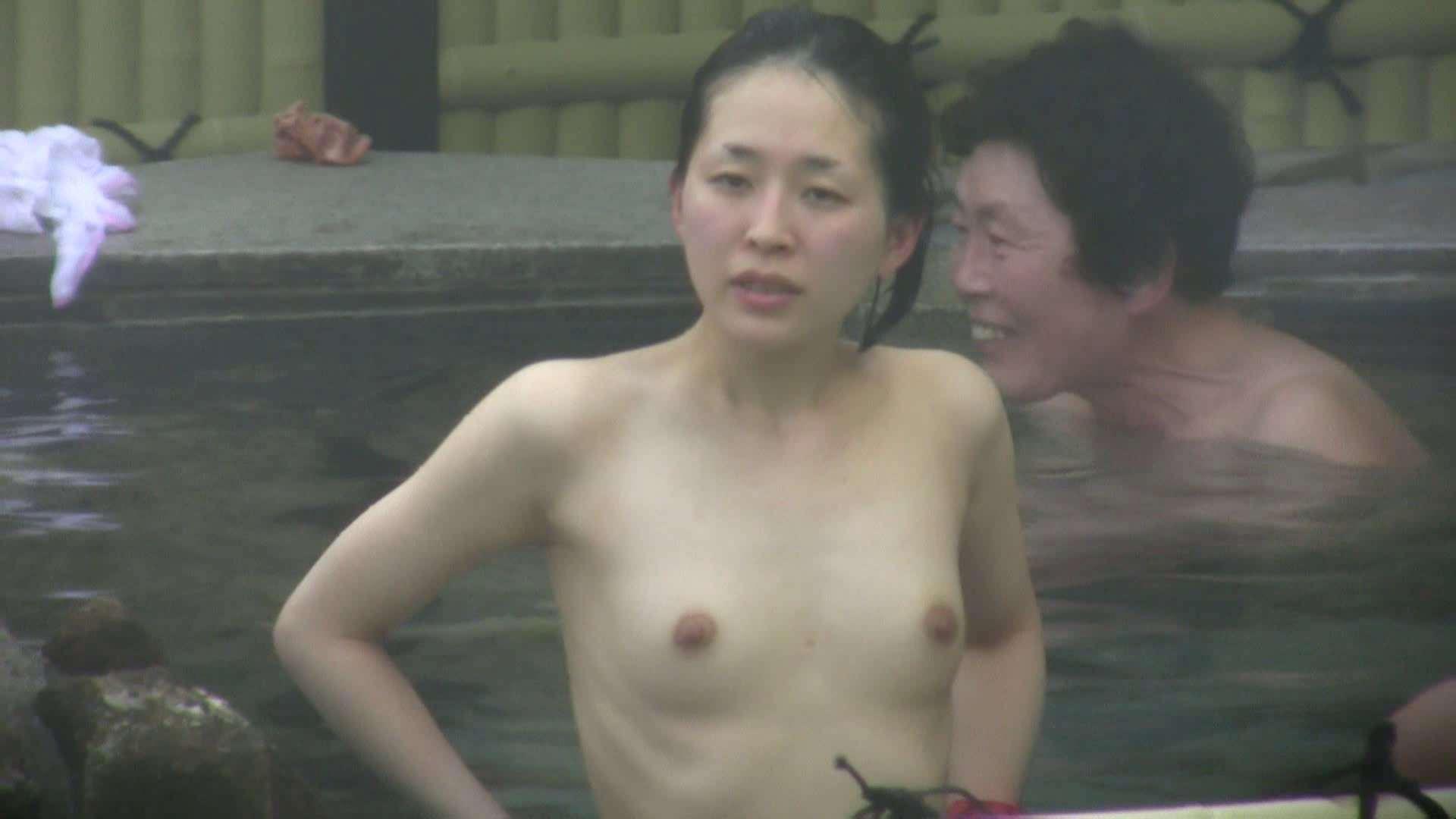 Aquaな露天風呂Vol.583 美しいOLの裸体 すけべAV動画紹介 103pic 41
