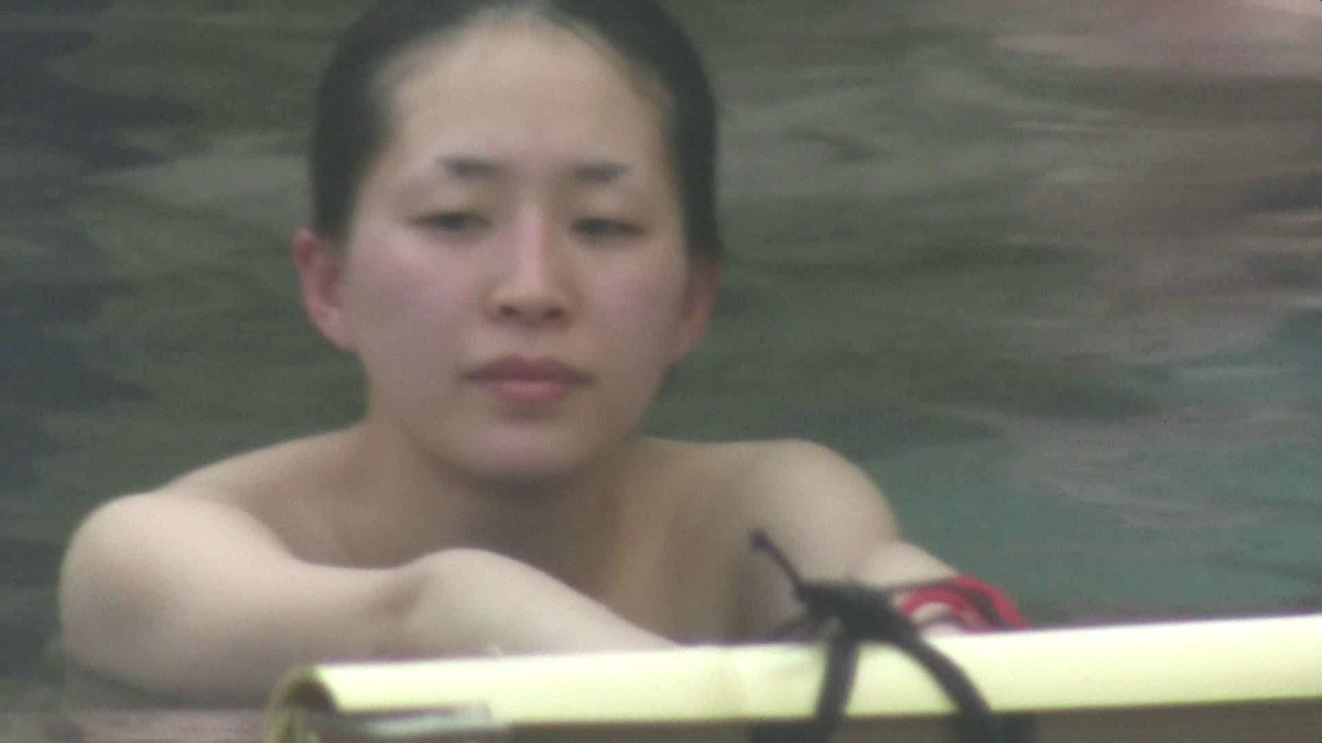 Aquaな露天風呂Vol.583 美しいOLの裸体 すけべAV動画紹介 103pic 59