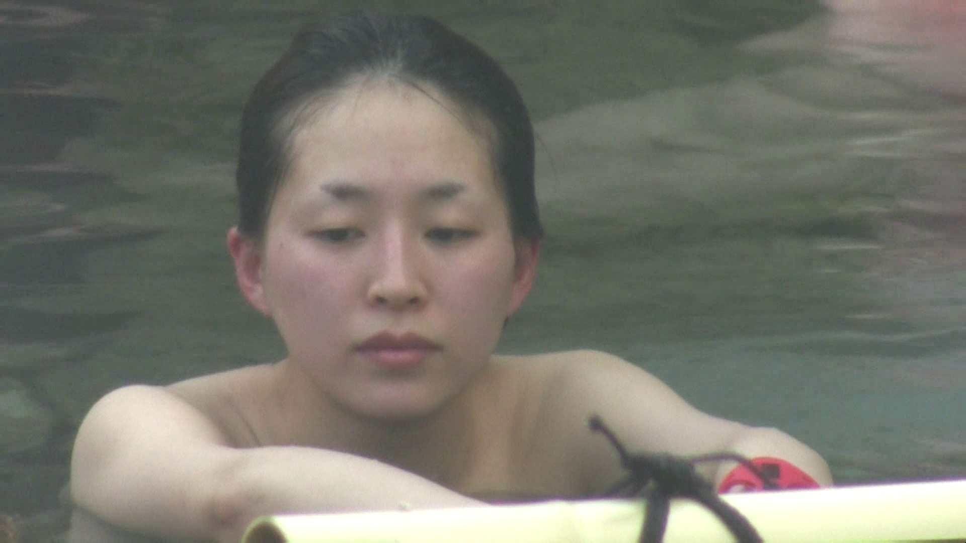Aquaな露天風呂Vol.583 露天風呂突入 | 盗撮師作品  103pic 61