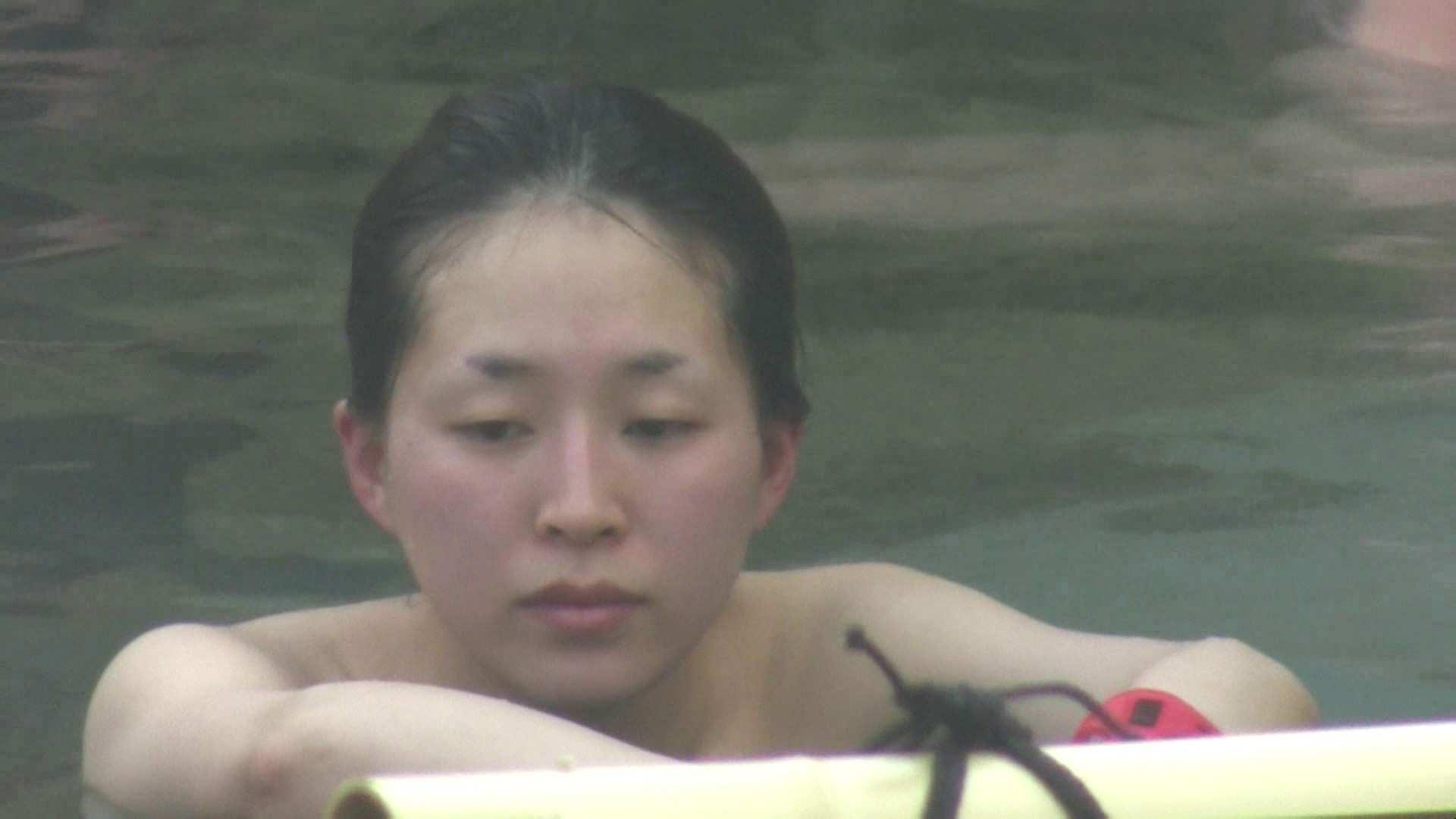 Aquaな露天風呂Vol.583 美しいOLの裸体 すけべAV動画紹介 103pic 62