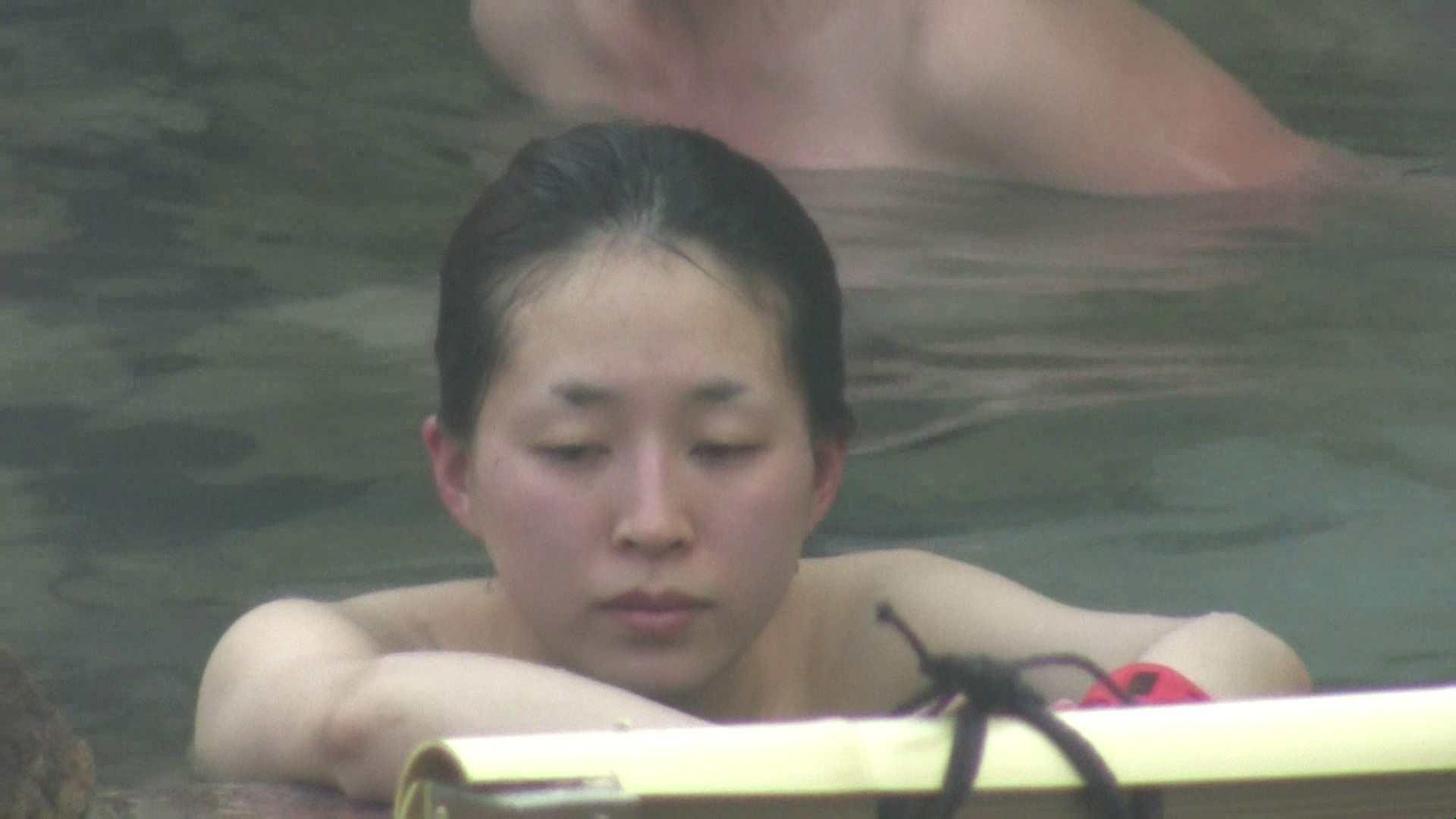 Aquaな露天風呂Vol.583 露天風呂突入 | 盗撮師作品  103pic 64