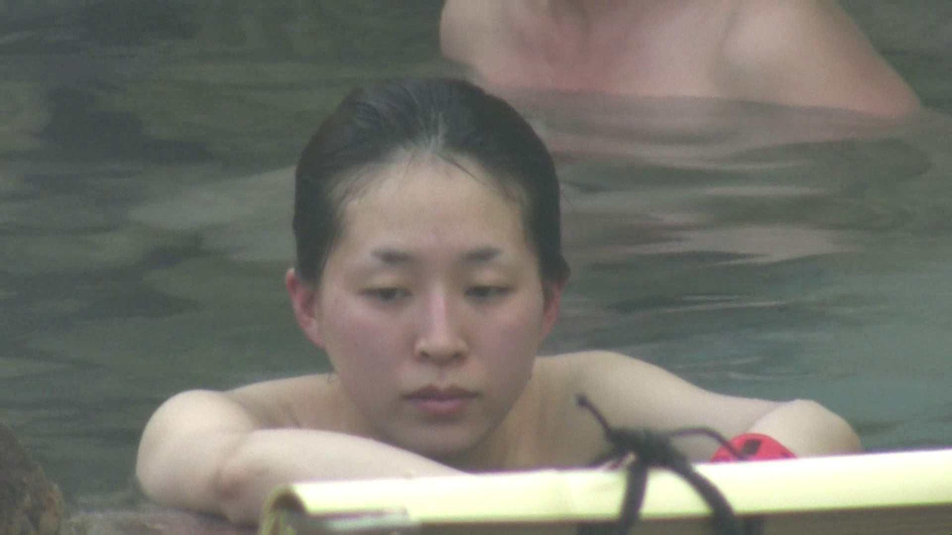 Aquaな露天風呂Vol.583 美しいOLの裸体 すけべAV動画紹介 103pic 65