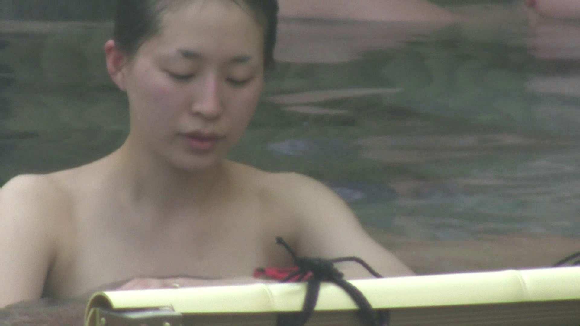 エッチ 熟女|Aquaな露天風呂Vol.583|のぞき本舗 中村屋