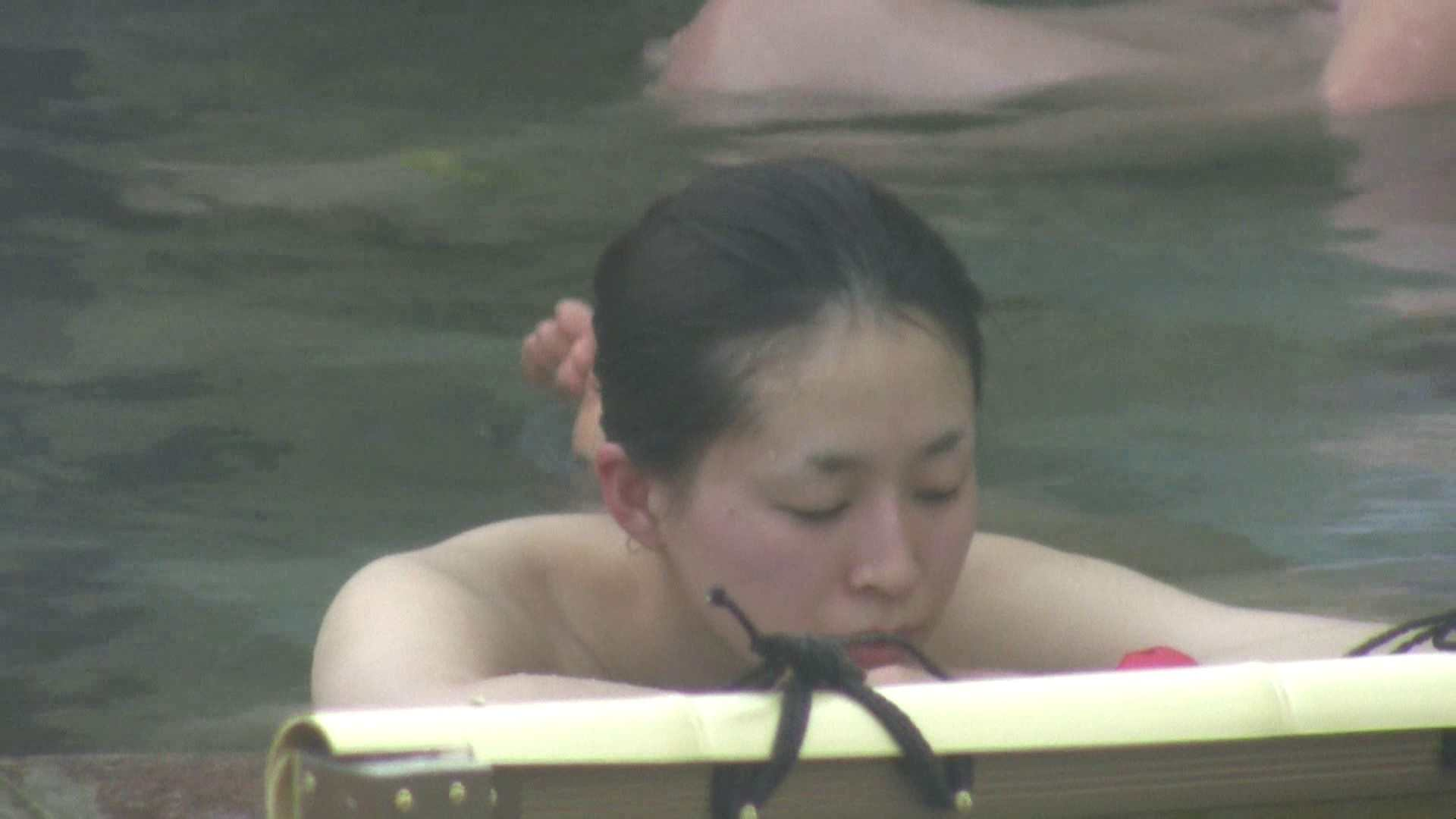 Aquaな露天風呂Vol.583 露天風呂突入 | 盗撮師作品  103pic 76