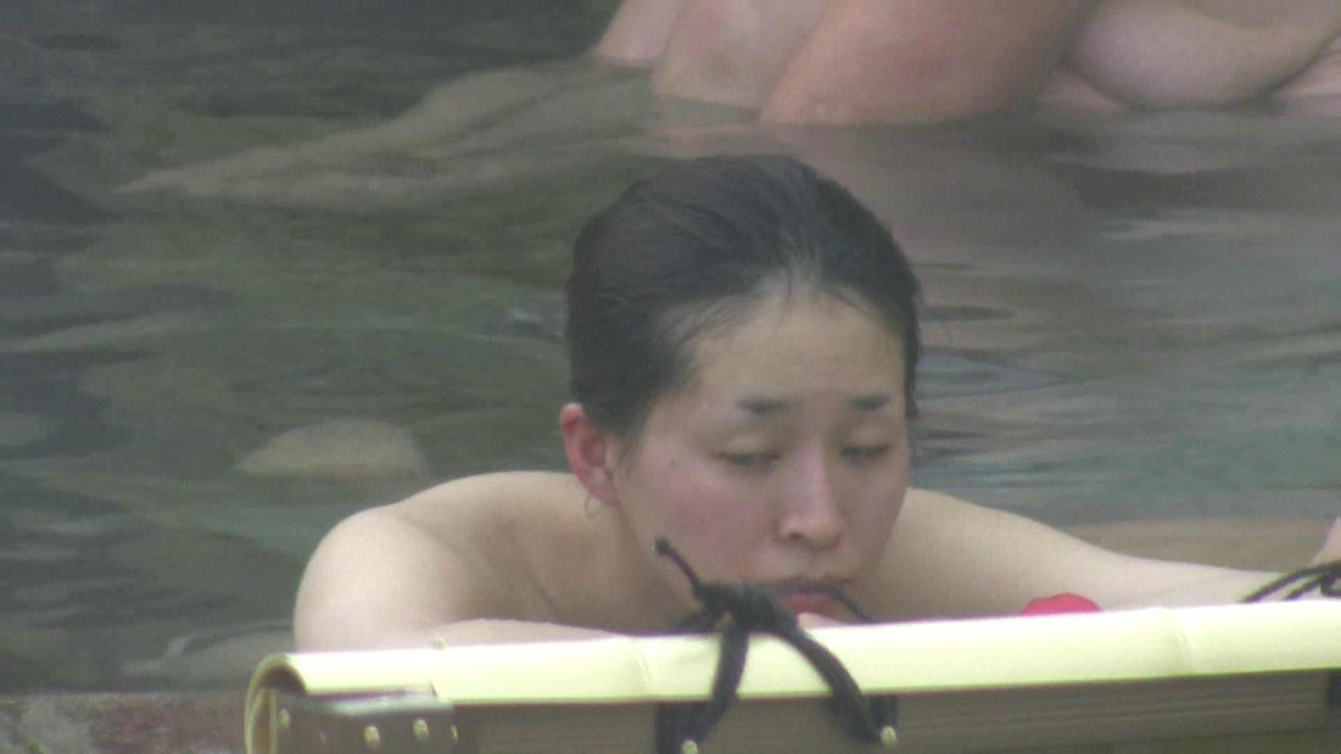 Aquaな露天風呂Vol.583 露天風呂突入 | 盗撮師作品  103pic 79