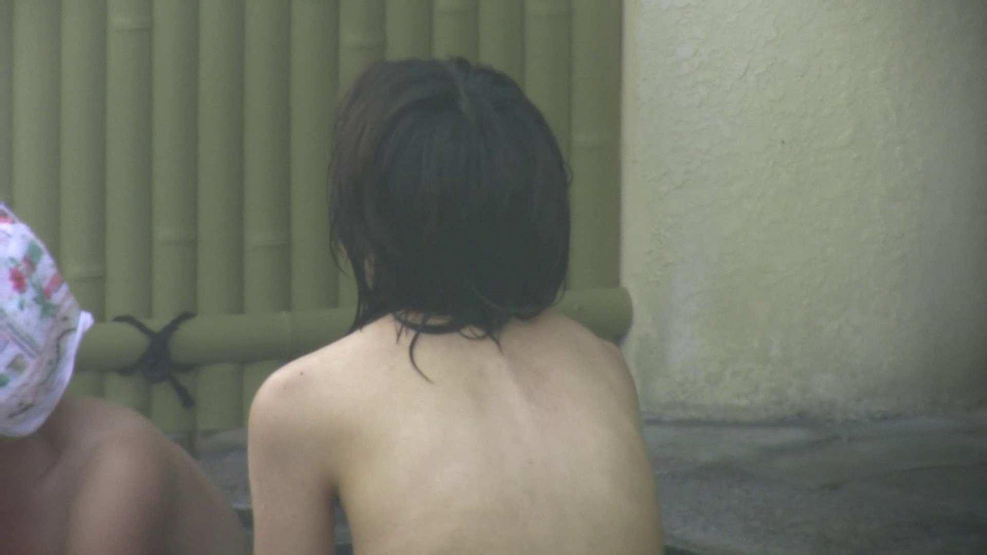 Aquaな露天風呂Vol.583 美しいOLの裸体 すけべAV動画紹介 103pic 89