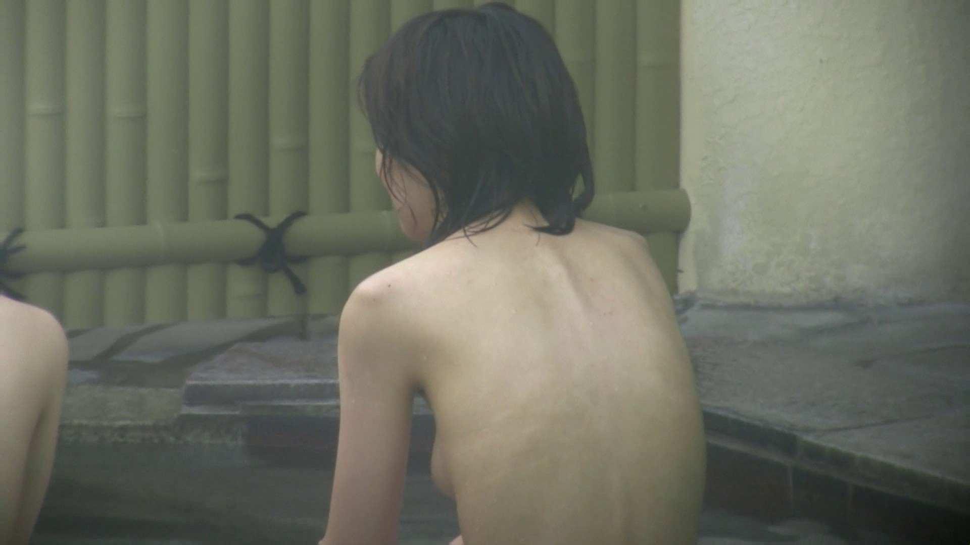 Aquaな露天風呂Vol.583 露天風呂突入 | 盗撮師作品  103pic 97