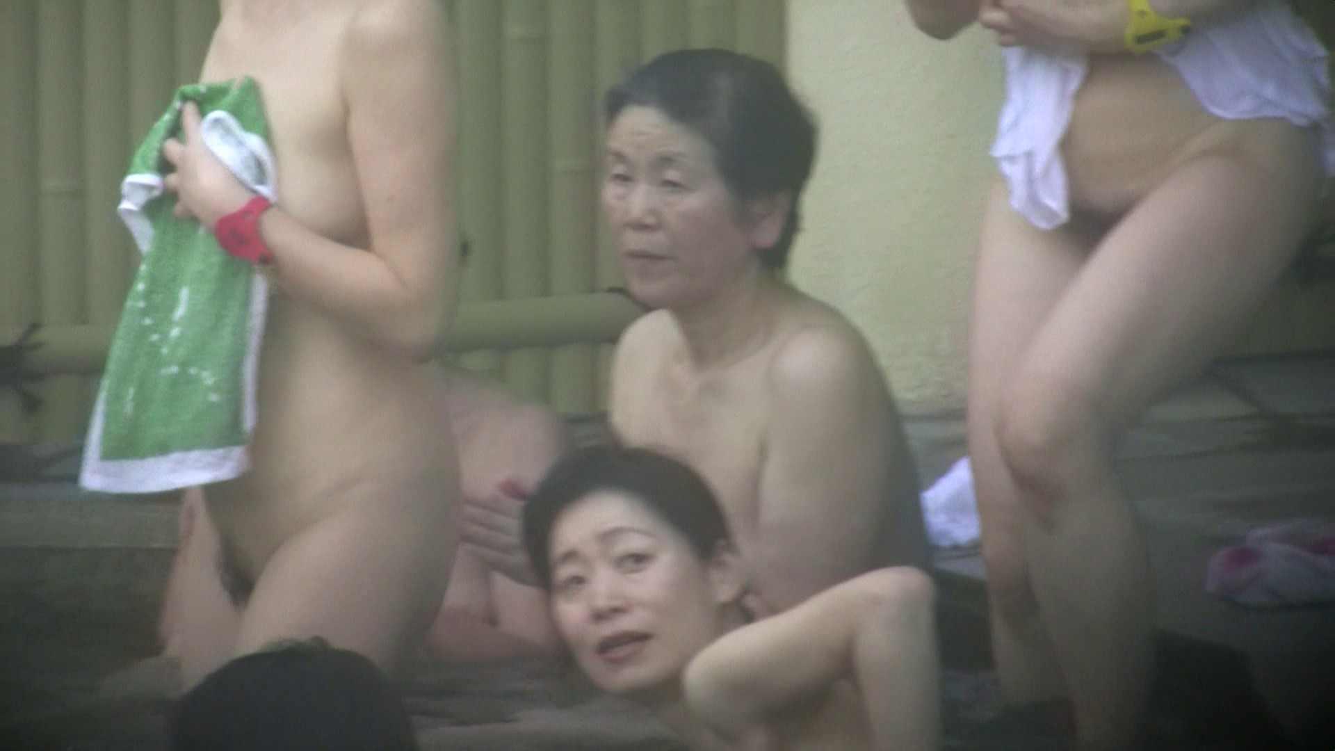 Aquaな露天風呂Vol.584 美しいOLの裸体  75pic 12