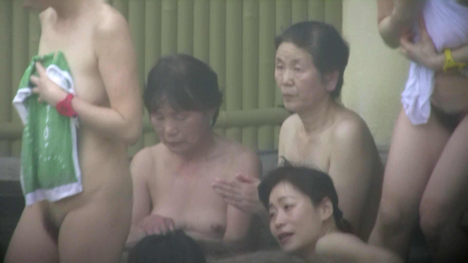 Aquaな露天風呂Vol.584 美しいOLの裸体 | 盗撮師作品  75pic 19