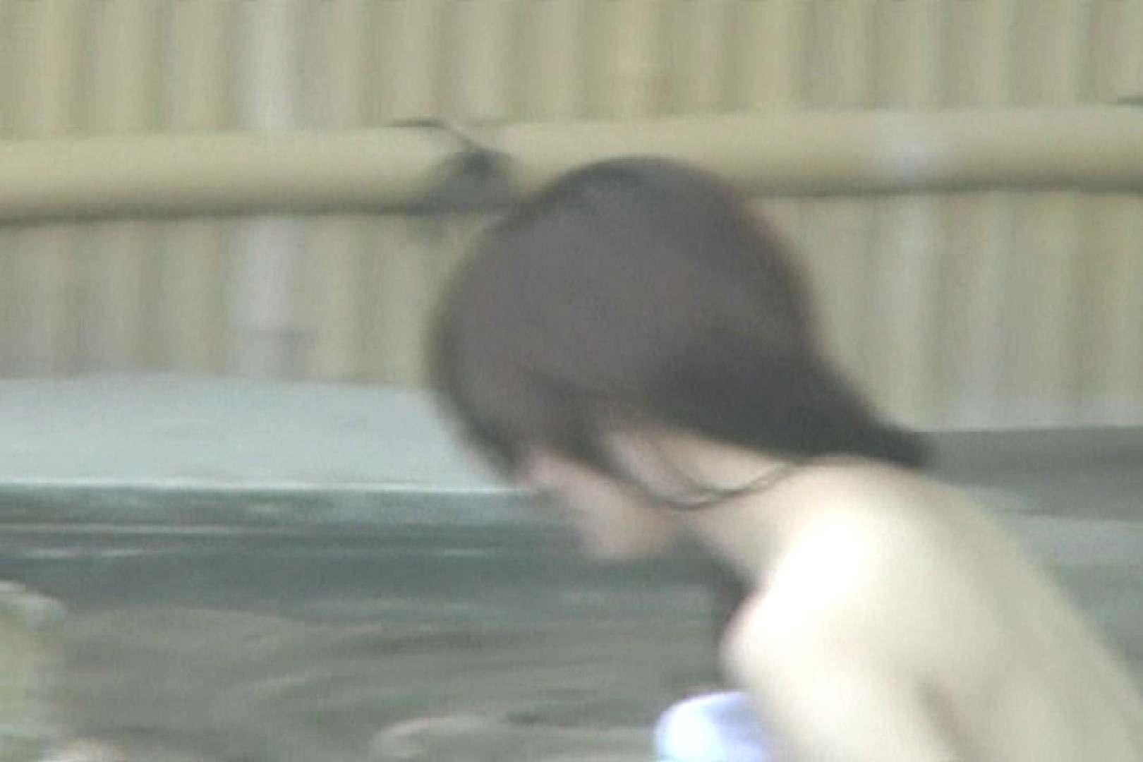 Aquaな露天風呂Vol.590 露天風呂突入 すけべAV動画紹介 76pic 2