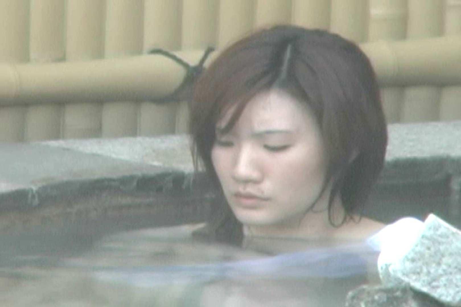 Aquaな露天風呂Vol.590 美しいOLの裸体  76pic 42
