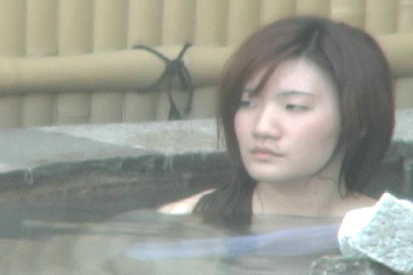 Aquaな露天風呂Vol.590 露天風呂突入 すけべAV動画紹介 76pic 44