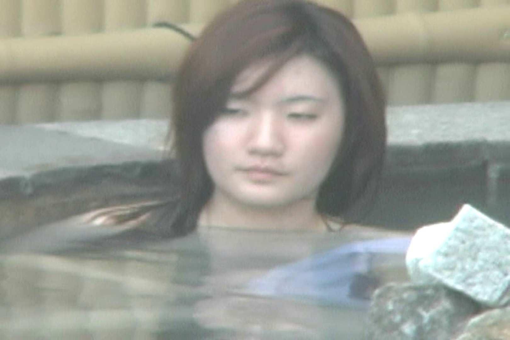 Aquaな露天風呂Vol.590 美しいOLの裸体  76pic 54