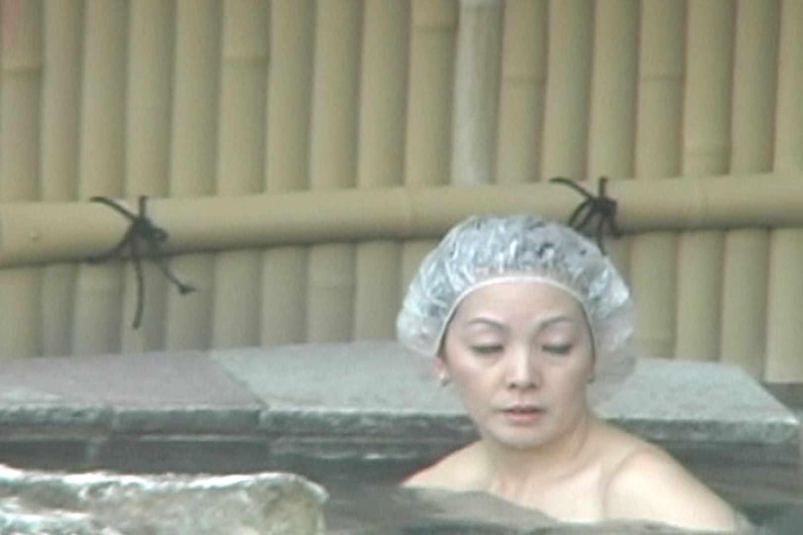 Aquaな露天風呂Vol.592 盗撮師作品  91pic 3