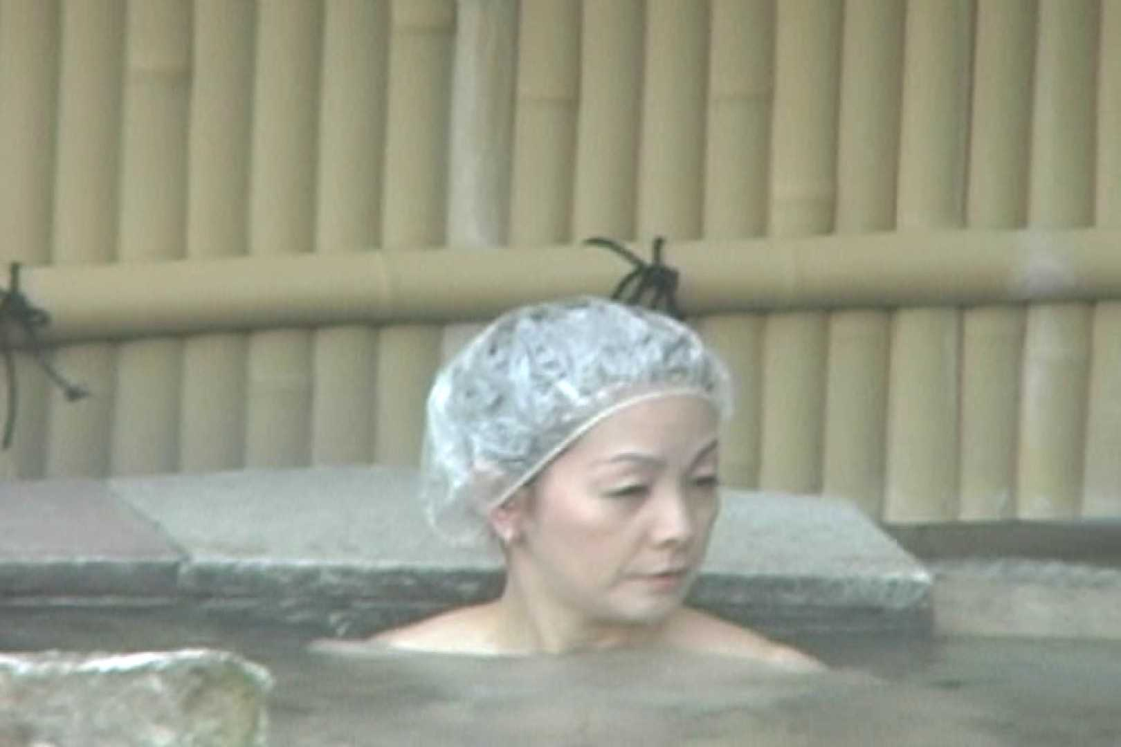Aquaな露天風呂Vol.592 露天風呂突入 盗撮動画紹介 91pic 5