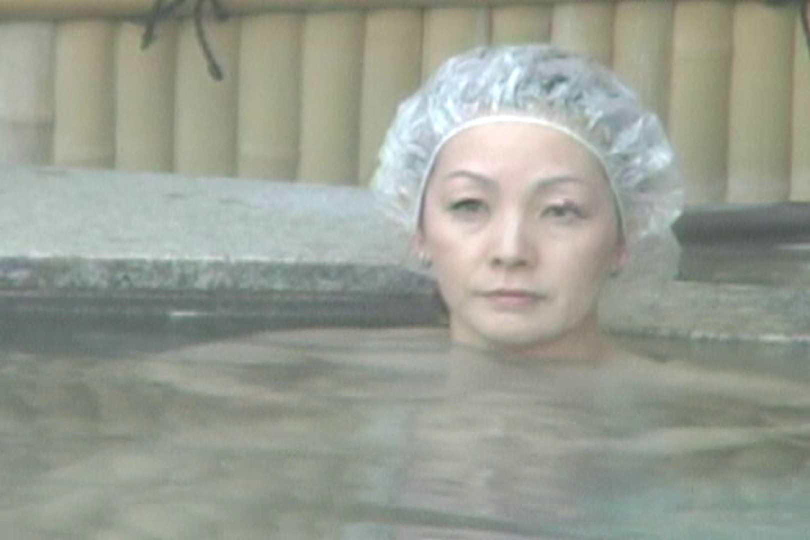 Aquaな露天風呂Vol.592 盗撮師作品 | 美しいOLの裸体  91pic 7