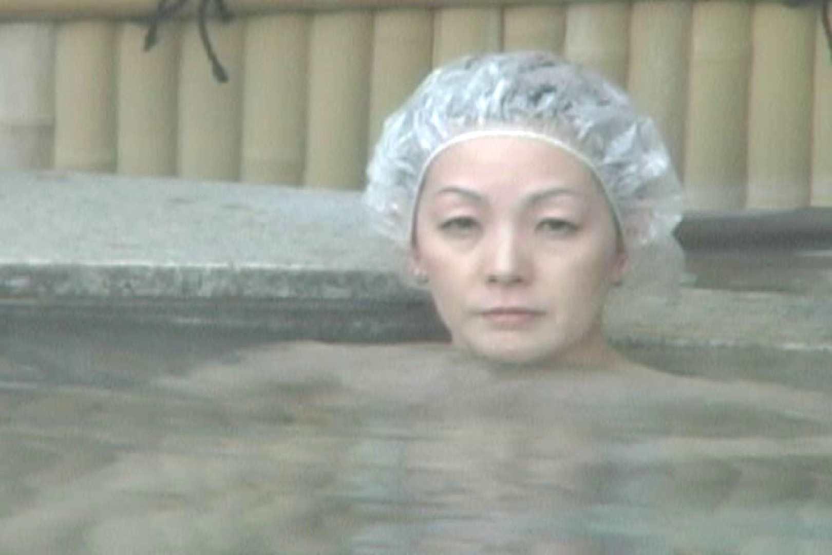 Aquaな露天風呂Vol.592 盗撮師作品 | 美しいOLの裸体  91pic 10