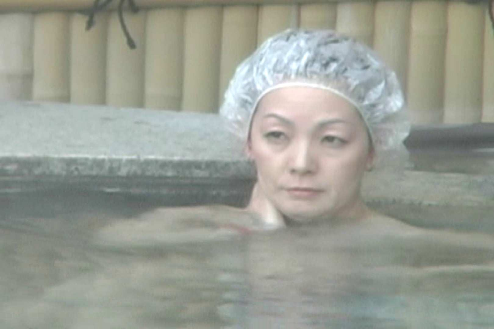 Aquaな露天風呂Vol.592 盗撮師作品  91pic 12