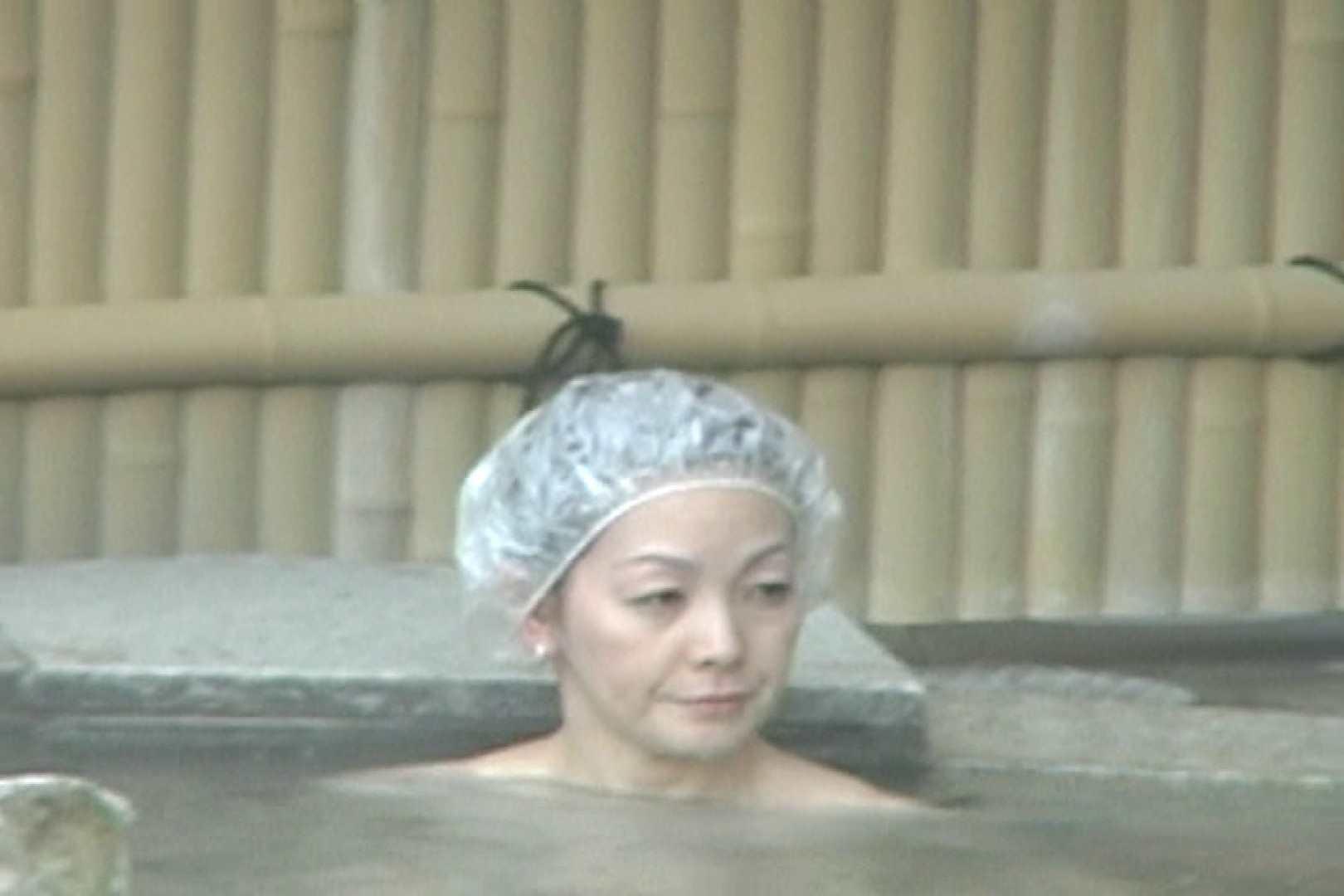 Aquaな露天風呂Vol.592 盗撮師作品 | 美しいOLの裸体  91pic 16