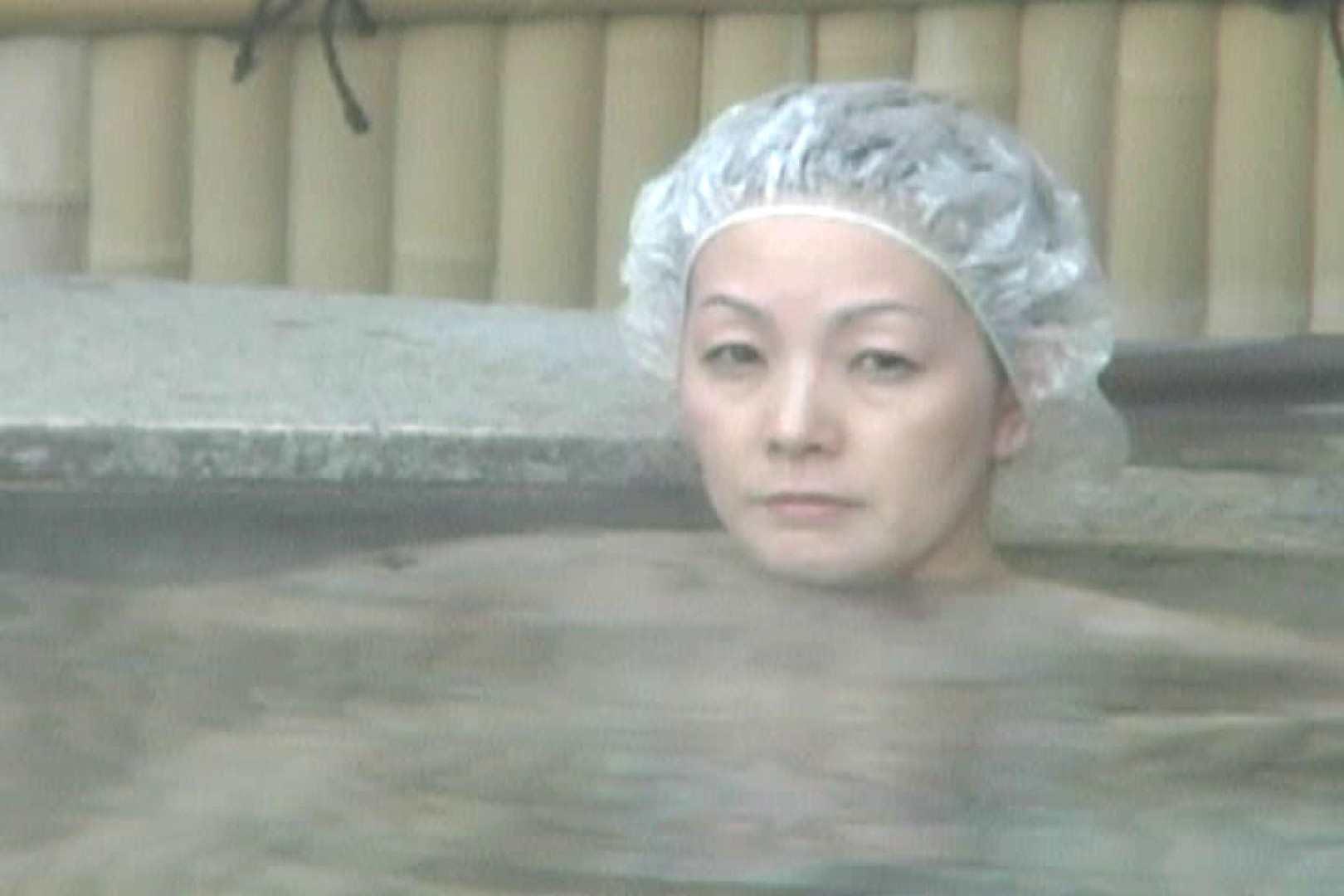 Aquaな露天風呂Vol.592 盗撮師作品  91pic 18