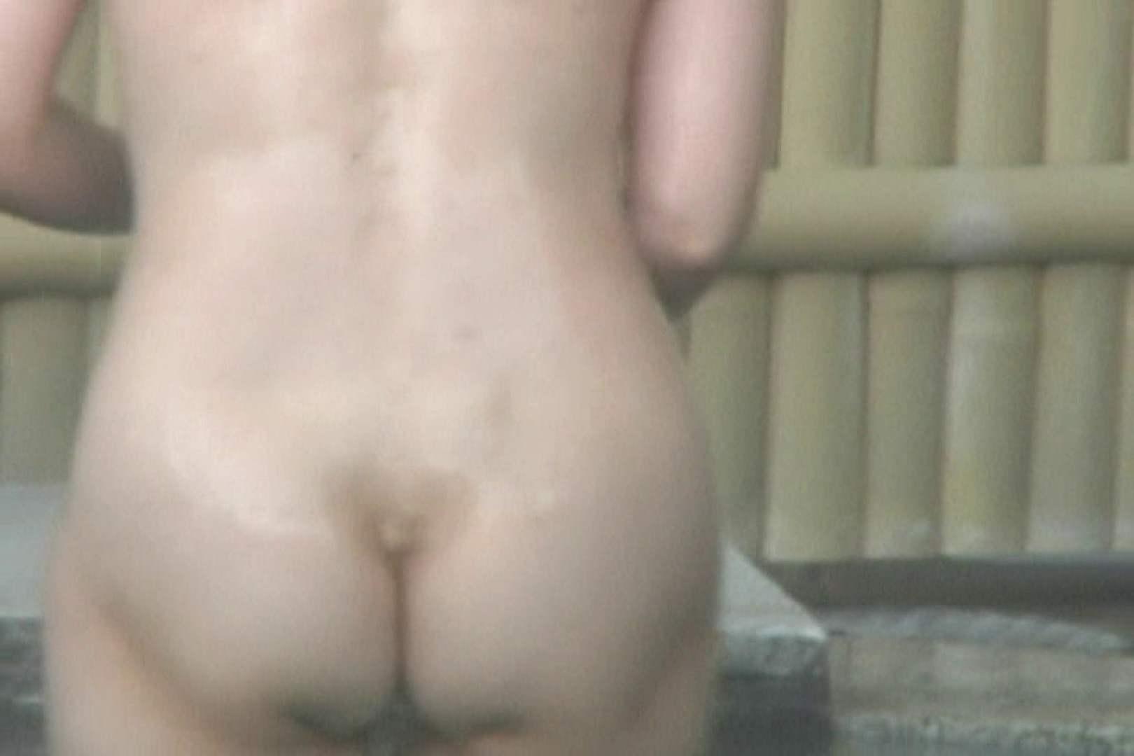 Aquaな露天風呂Vol.592 露天風呂突入 盗撮動画紹介 91pic 20