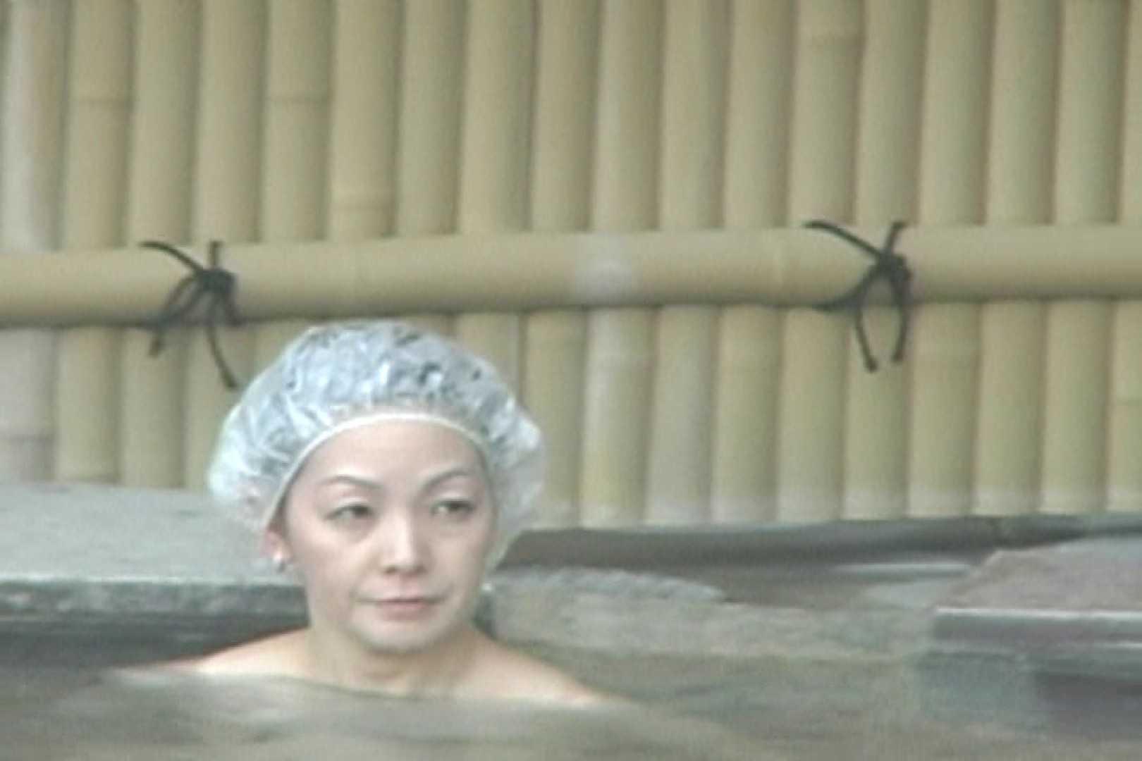 Aquaな露天風呂Vol.592 盗撮師作品  91pic 27