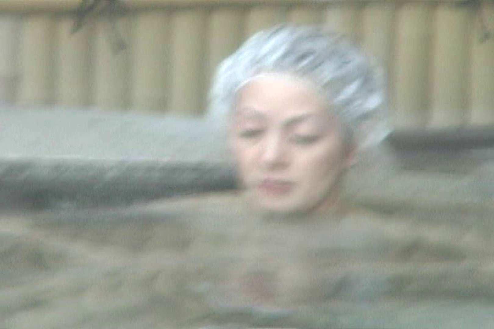 Aquaな露天風呂Vol.592 露天風呂突入 盗撮動画紹介 91pic 32