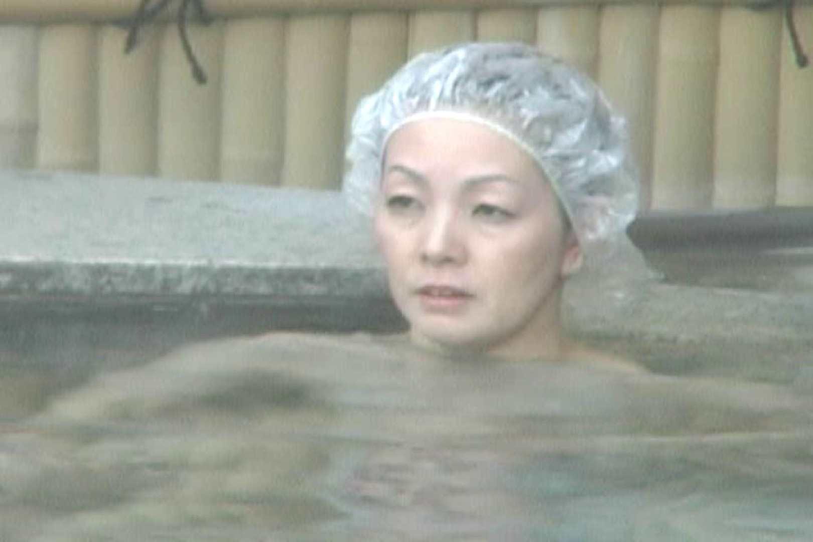 Aquaな露天風呂Vol.592 盗撮師作品  91pic 33