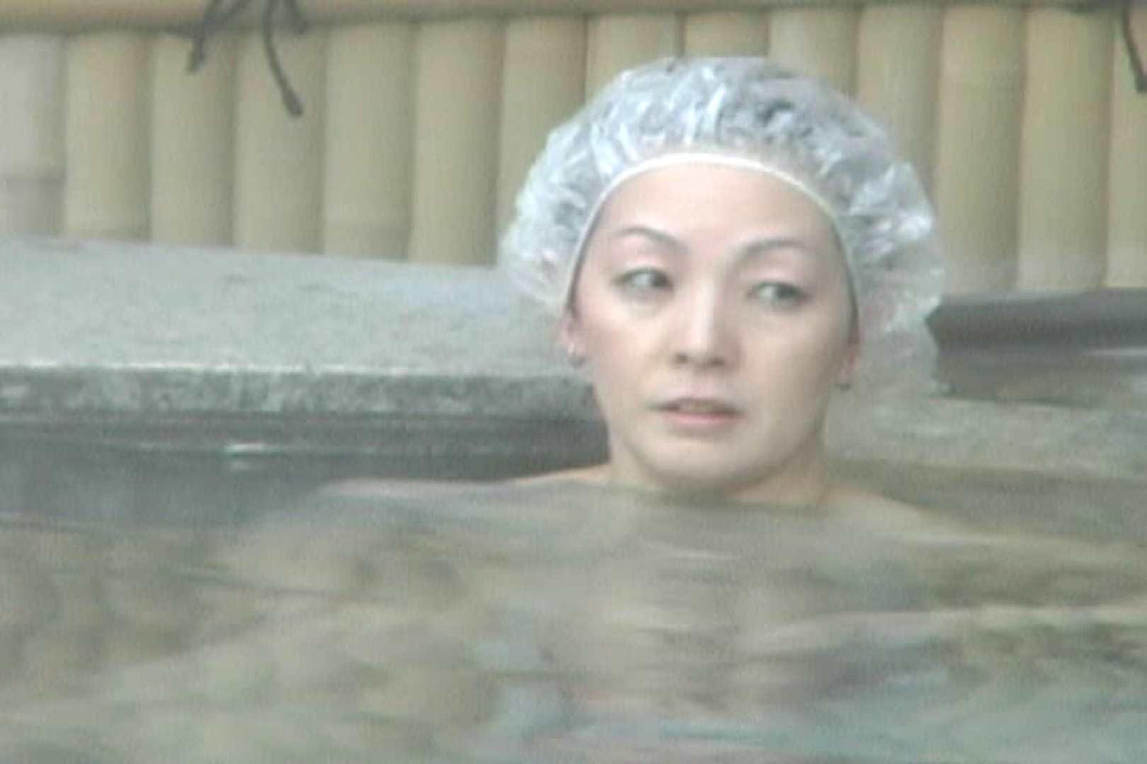 Aquaな露天風呂Vol.592 盗撮師作品 | 美しいOLの裸体  91pic 40