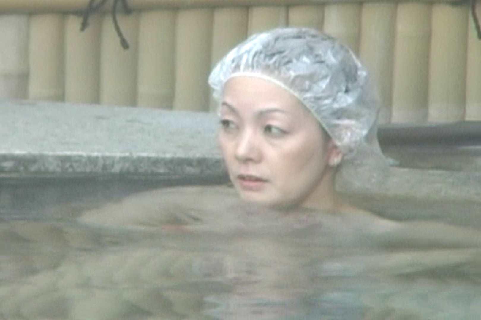 Aquaな露天風呂Vol.592 盗撮師作品 | 美しいOLの裸体  91pic 43