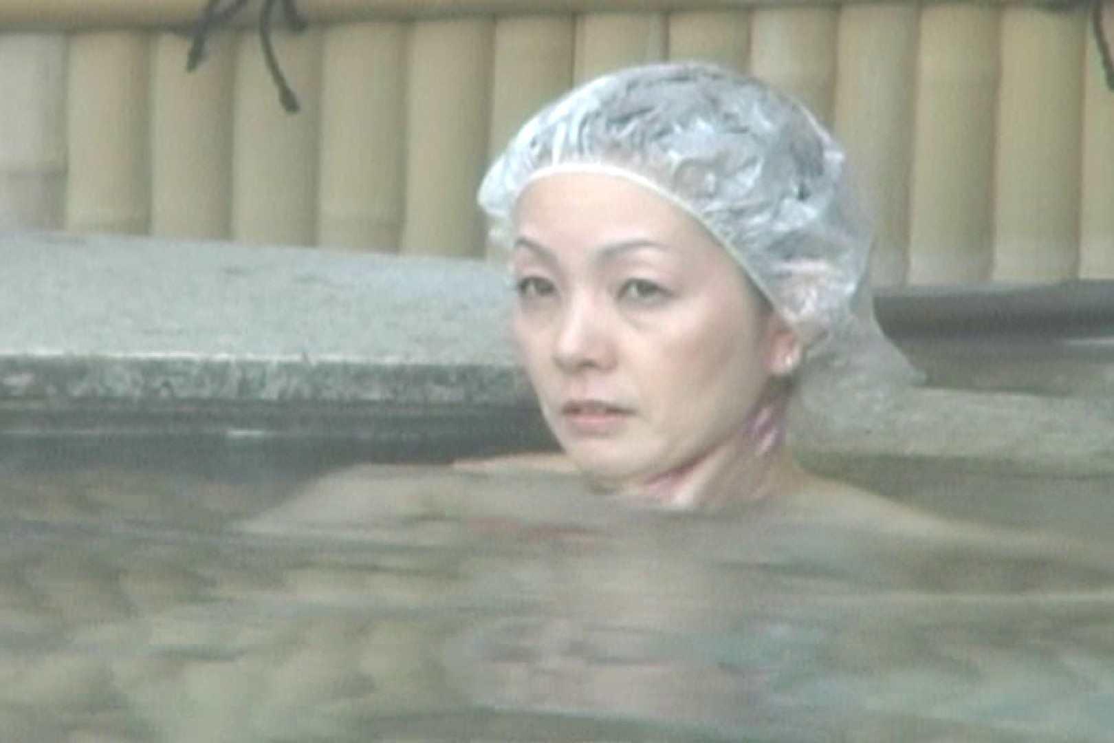 Aquaな露天風呂Vol.592 盗撮師作品 | 美しいOLの裸体  91pic 46