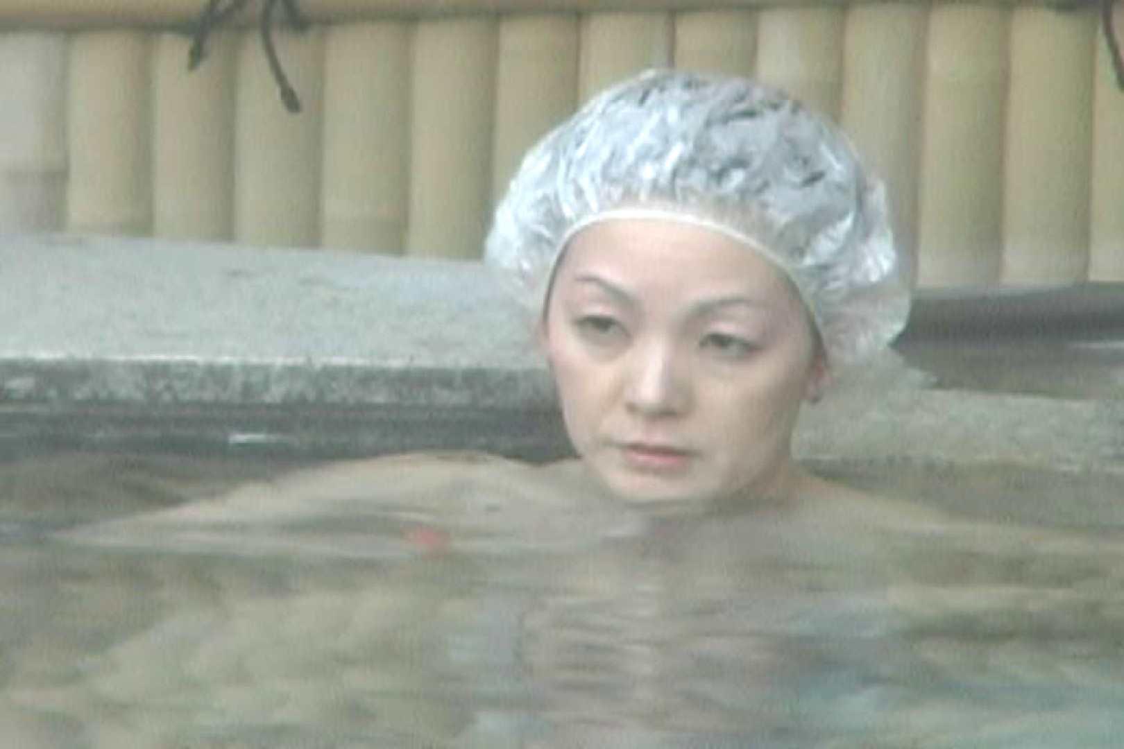 Aquaな露天風呂Vol.592 露天風呂突入 盗撮動画紹介 91pic 50
