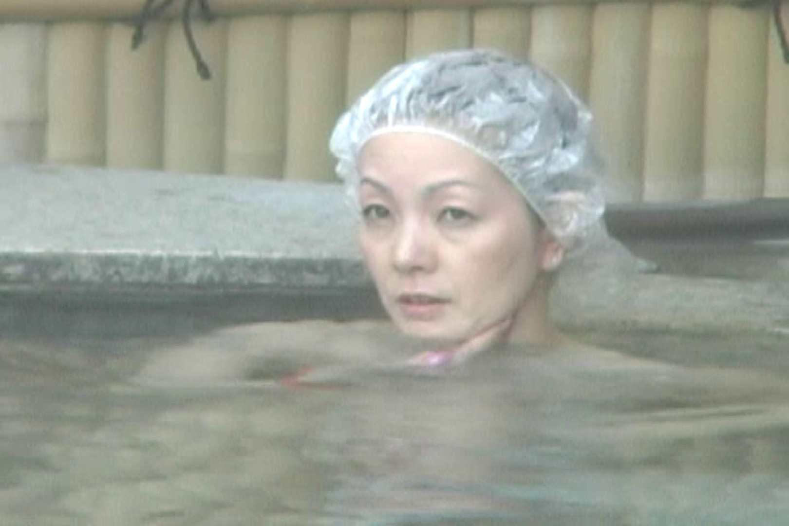 Aquaな露天風呂Vol.592 盗撮師作品 | 美しいOLの裸体  91pic 52