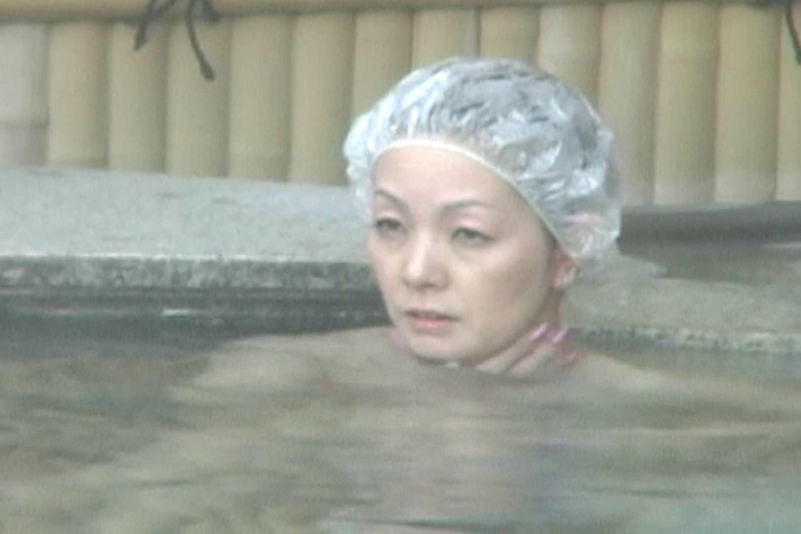 Aquaな露天風呂Vol.592 盗撮師作品 | 美しいOLの裸体  91pic 55