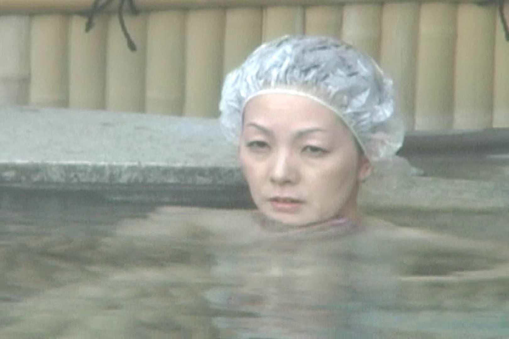 Aquaな露天風呂Vol.592 盗撮師作品  91pic 57