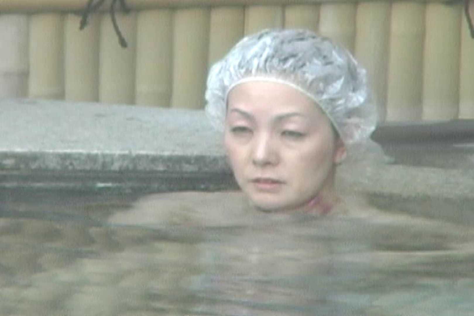 Aquaな露天風呂Vol.592 盗撮師作品 | 美しいOLの裸体  91pic 58