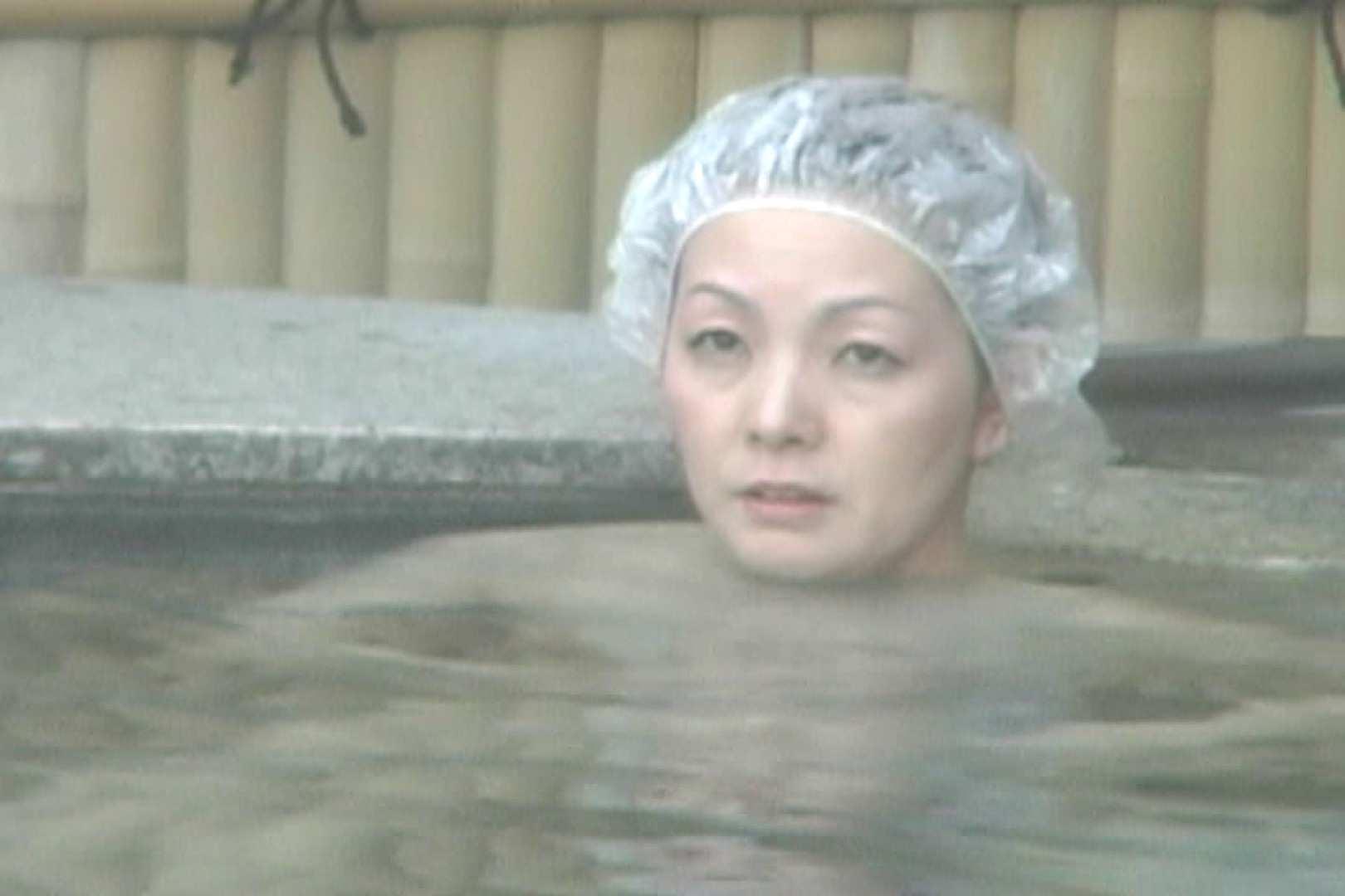 Aquaな露天風呂Vol.592 盗撮師作品 | 美しいOLの裸体  91pic 61