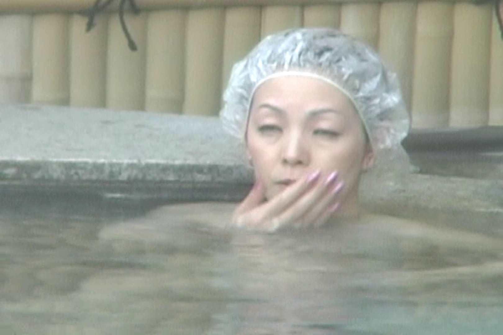 Aquaな露天風呂Vol.592 露天風呂突入 盗撮動画紹介 91pic 62