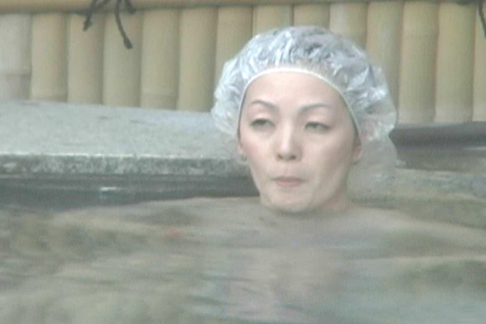 Aquaな露天風呂Vol.592 盗撮師作品 | 美しいOLの裸体  91pic 64