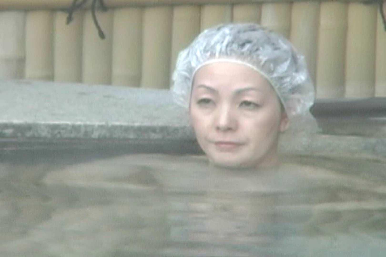 Aquaな露天風呂Vol.592 盗撮師作品  91pic 69