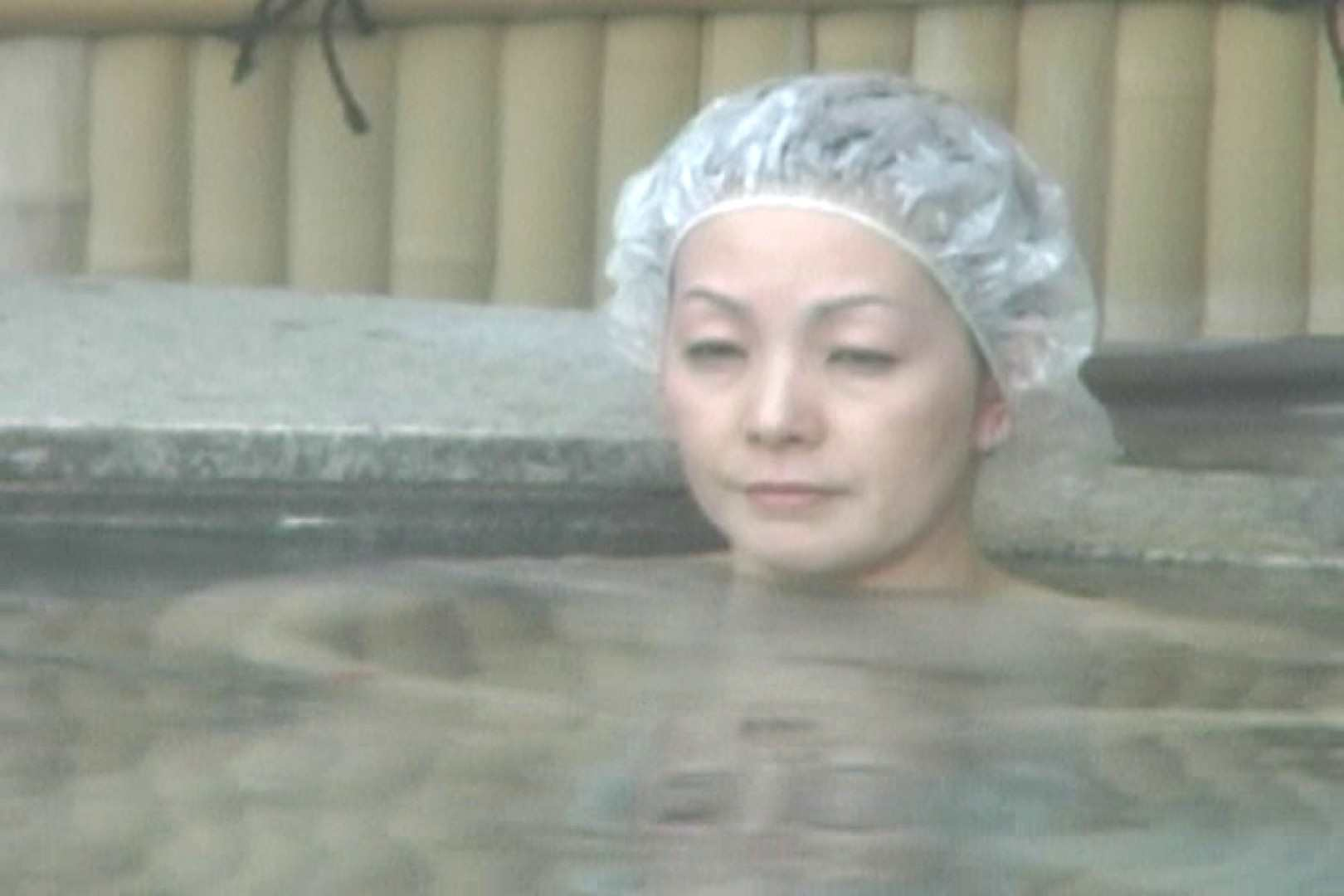 Aquaな露天風呂Vol.592 盗撮師作品 | 美しいOLの裸体  91pic 79