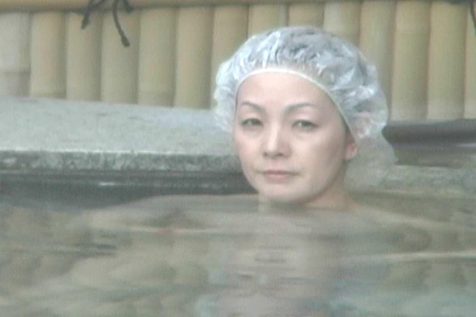 Aquaな露天風呂Vol.592 盗撮師作品 | 美しいOLの裸体  91pic 82