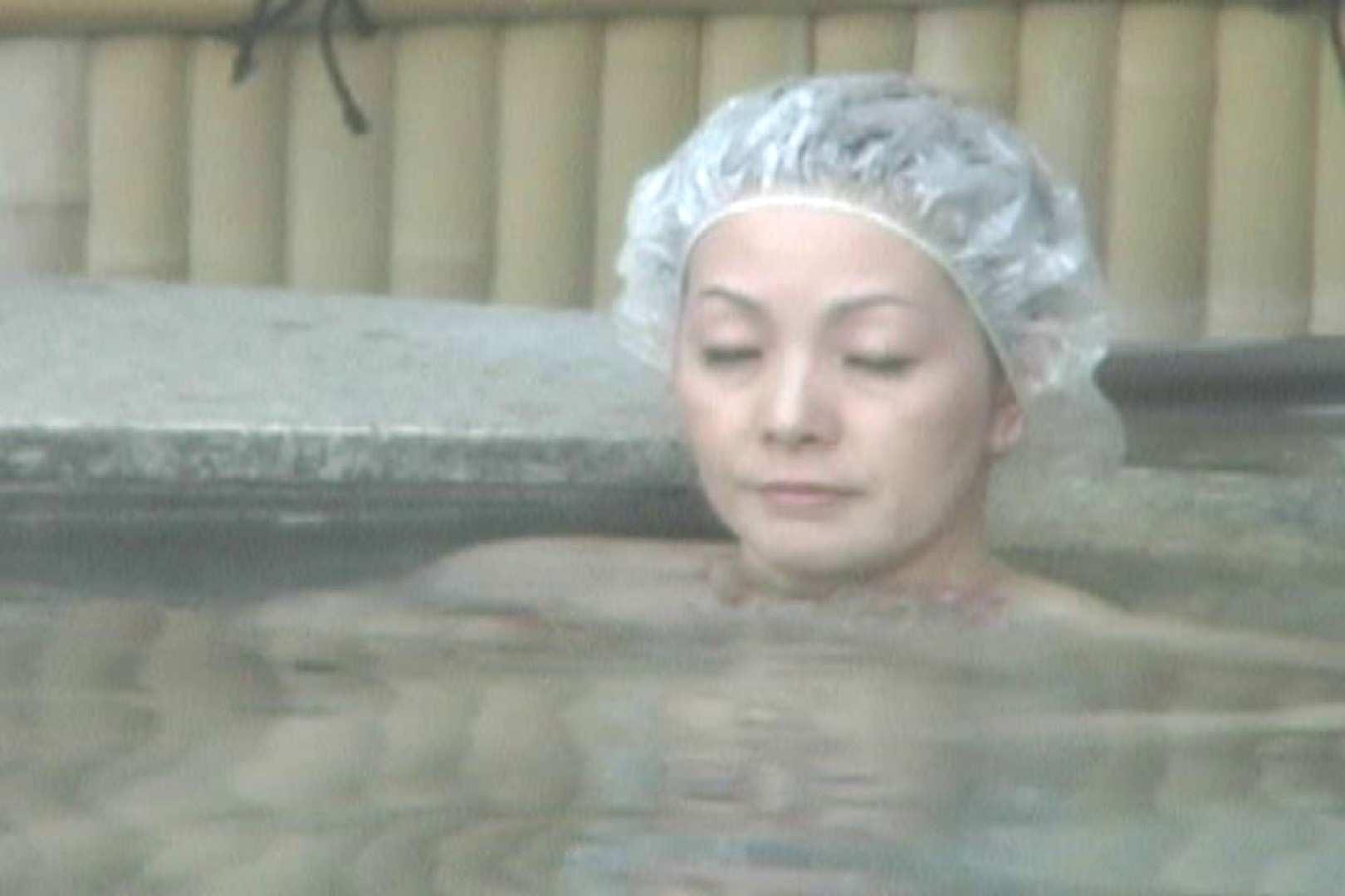 Aquaな露天風呂Vol.592 盗撮師作品  91pic 84