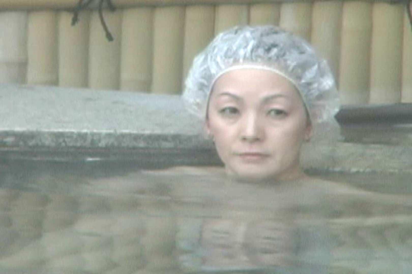 Aquaな露天風呂Vol.592 盗撮師作品  91pic 87