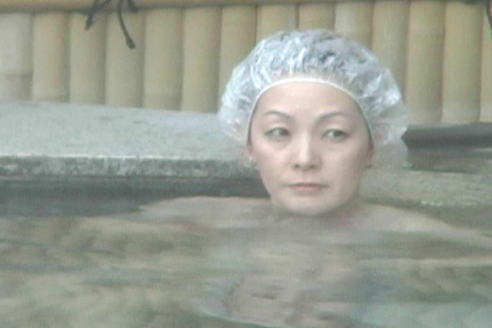 Aquaな露天風呂Vol.592 盗撮師作品 | 美しいOLの裸体  91pic 88